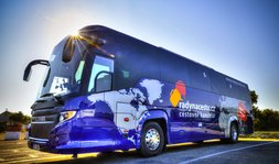 Autobus Scania Touring HD